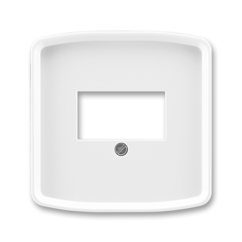 ABB Tango Kryt zásuvky komunikační přímé 5014A-A00040 B