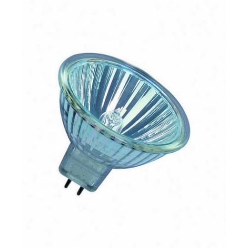 Halogenová žárovka Osram DECOSTAR 51 TITAN 46870 FL 50W 12V GU5,3 24°