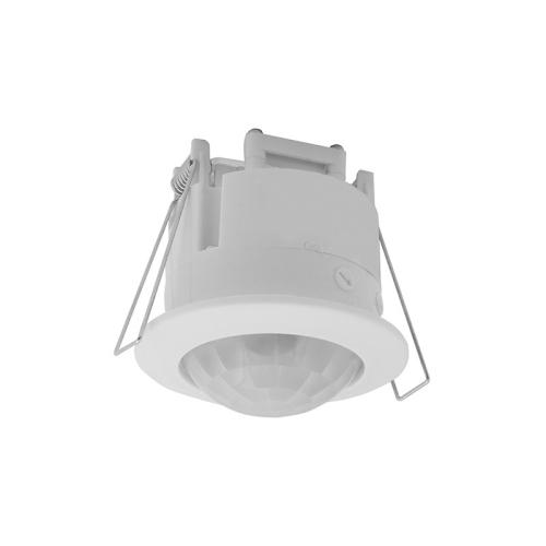 Pohybové čidlo Panlux SL2502/B 360° bílá IP20