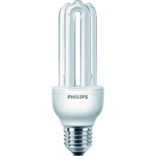 Úsporná žárovka Philips SMALL ECONOMY 18W WW E27 teplá bílá 2700K