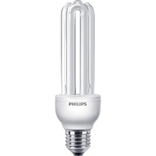 Úsporná žárovka Philips SMALL ECONOMY 23W WW E27 teplá bílá 2700K