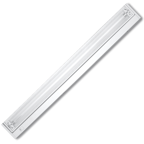 Zářivkové svítidlo Ecolite GANYS TL2016-21/BI bílé 1x21W