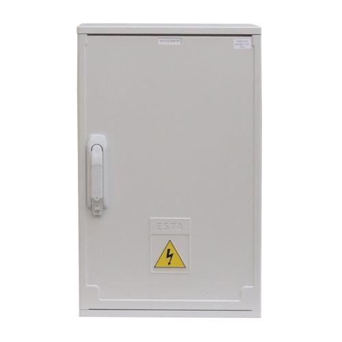 Rozvaděč elektroměrový Elplast ER212/NVP7P S4/3 03020 pro ČEZ, E.ON