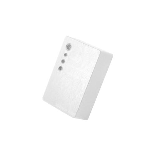 Soumrakový spínač Panlux SL8001/B, IP44, bílá