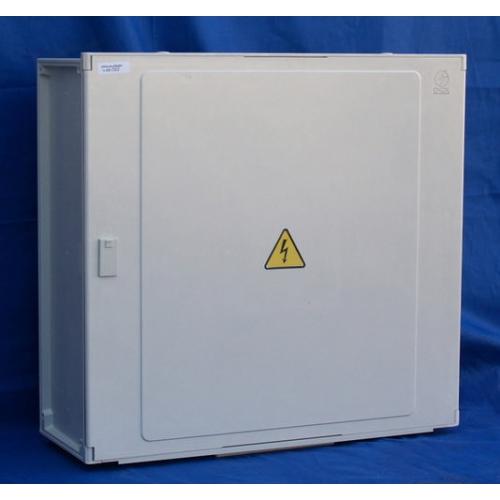 Elektroměrový rozvaděč DCK ER222/NVP7P-C pro ČEZ, E.ON