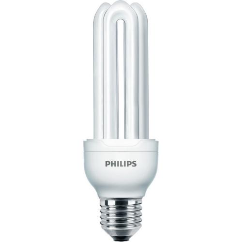 Úsporná žárovka Philips GENIE 23W WW E27 220-240V teplá bílá 2700K