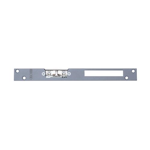 Elektrický zámek Grothe TO 5413 8-12VAC/DC 93084 s momentovým kolíkem a mechanickou blokací