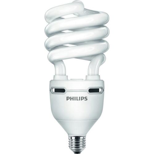 Úsporná žárovka Philips TORNADO HIGH LUMEN 45W CDL E27 studená bílá 6500K