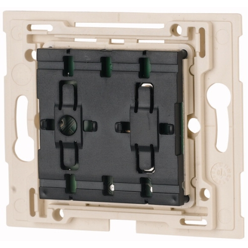 RF Tlačítko 2-bodové s LED baterie 3V EATON CTAA-01/03-LED 125966