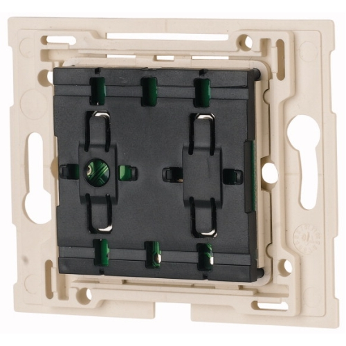 RF Tlačítko 4-bodové s LED baterie 3V EATON CTAA-02/03-LED 125967
