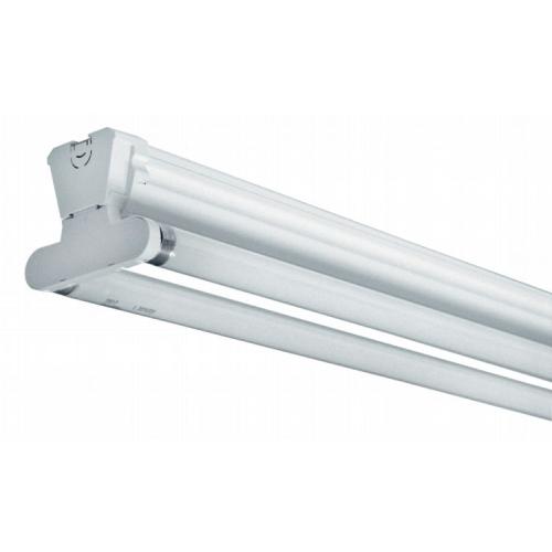 Zářivkové svítidlo MODUS TU258EP 2x58W T8