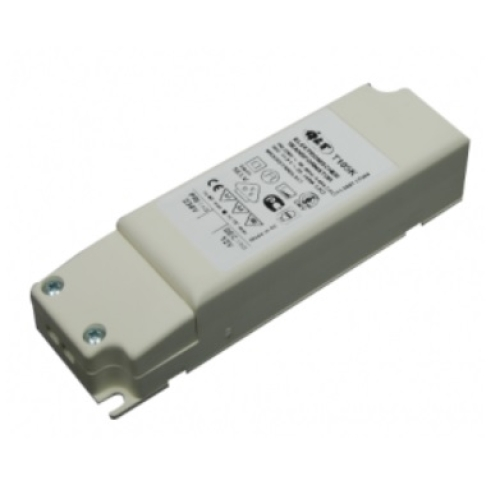 Elektronický transformátor T105K, 230/12V, 35W-105W