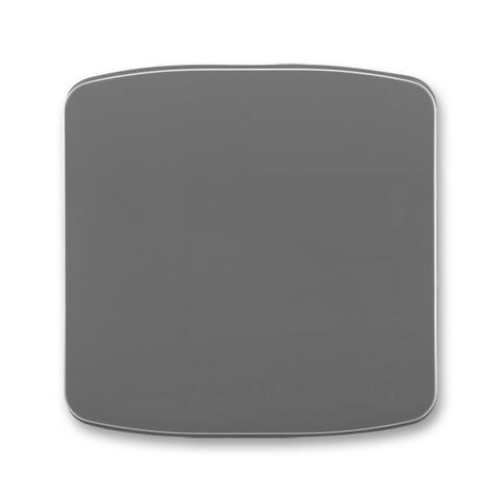 ABB Tango kryt vypínače kouřová šedá 3558A-A651 S2