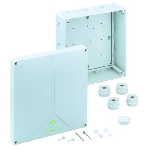 Krabice Spelsberg Abox 350-L IP65 250x250x115mm