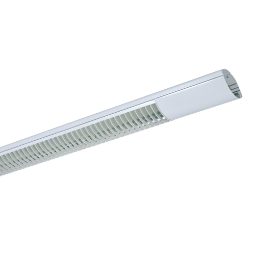 Zářivkové závěsné svítidlo Trevos MO 236 E 2x36W bez koncovek bílé 16055