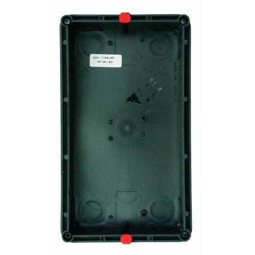 Instalační krabice Urmet 1145/52 plastová 2M