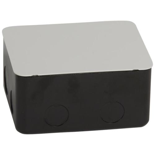 Instalační krabice Legrand 54001 do betonu 4M plastová