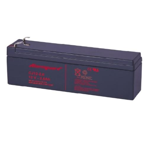 Olověný akumulátor Alarmguard SA214-2.6 12V 2,6Ah