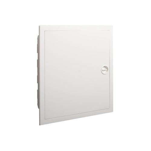 Rozvodnice pod omítku NOARK PXF 24W bílé dveře 101523