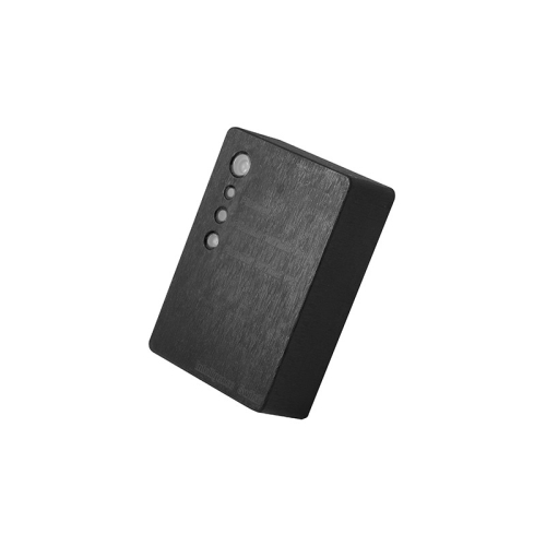 Soumrakový spínač Panlux SL8001/C IP44 černá