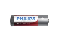 Baterie Philips Power Alkaline (PowerLife) AA Tower Pack LR6P12W/10 (tužka) (blistr 12ks)