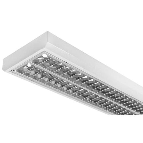 Zářivkové svítidlo MODUS LLX218ALDP2EP 2x18W T8
