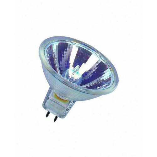 Halogenová žárovka Osram DECOSTAR 48865 SP 35W 12V GU5,3 10°