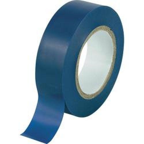 Izolační páska 15mm x 10m tmavě modrá