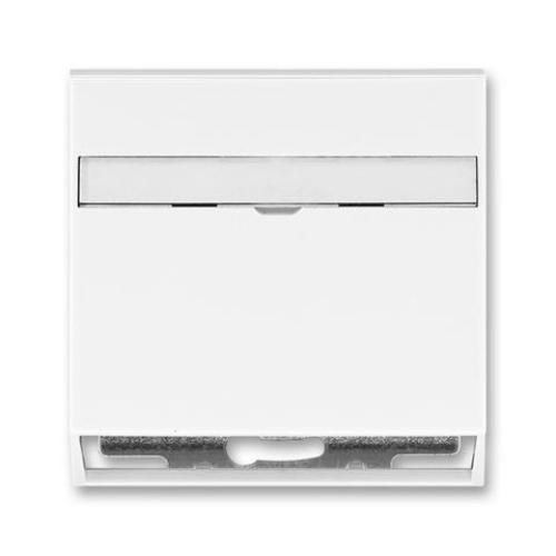 ABB Neo kryt datové zásuvky bílá 5014M-A00100 03