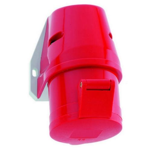 Zásuvka nástěnná Bals 11645 16A/4P/400V IP44