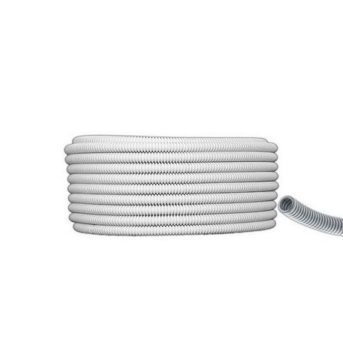 Husí krk trubka Malpro OT32020/25 20mm 25m šedá