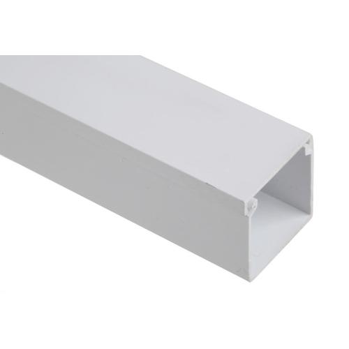 Lišta na kabely Malpro D1005K EILM 40x40 2m bílá