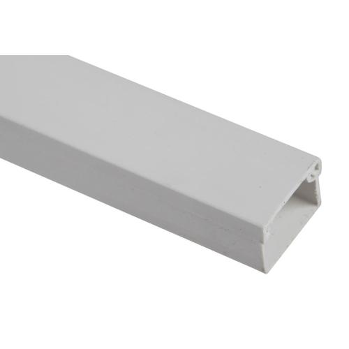 Lišta na kabely Malpro D1010K EILM 18x13 2m bílá