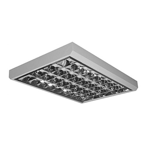 Zářivkové svítidlo MODUS LLX418ALDP2EP 4x18W