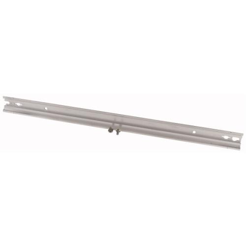DIN lišta hliníková šířka skříně=600 délka lišty=488 EATON BPZ-DINR24-600 293595