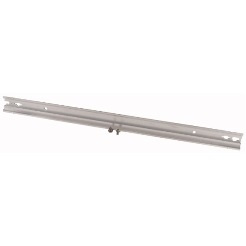 DIN lišta hliníková šířka skříně=800 délka lišty=688 EATON BPZ-DINR35-800 293596