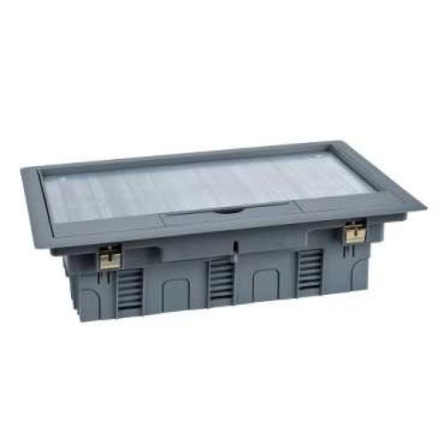 Schneider OptiLine 45 krabice podlahová pro 8 přístrojů ISM50538