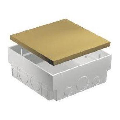Schneider OptiLine 45 instalační krabice do betonové podlahy ISM50320