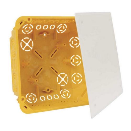 Krabice do sádrokartonu KOPOS KO 125/1L NA rozvodná
