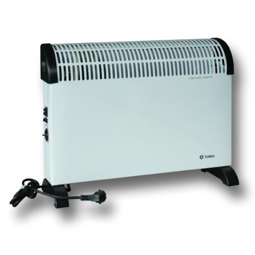 Elektrický přímotop přenosný Fenix CH2000B-TURBO 750/1250/2000W