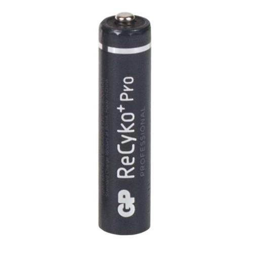Nabíjecí mikrotužkové baterie AAA GP 85AAAHCB HR03 ReCyko+ Pro Professional 800mAh NiMH