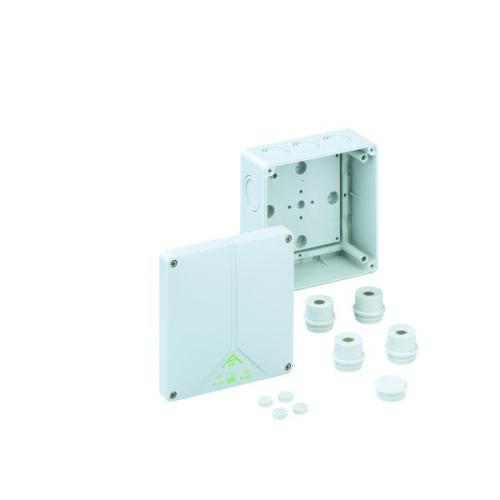 Krabice Spelsberg Abox 100-L IP65 140x140x79mm
