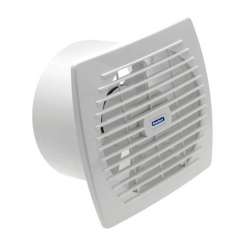 Ventilátor do koupelny Kanlux CYKLON EOL150B 70921