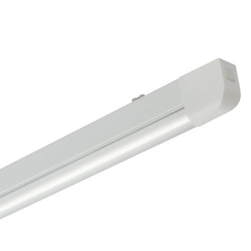 Zářivkové svítidlo s vypínačem Trevos SB 110 E 1x10W T8 12215