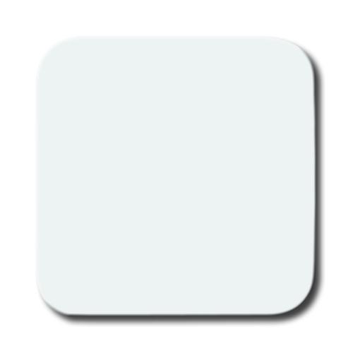 ABB Reflex kryt vypínače alpská bílá 3559B-A00651214
