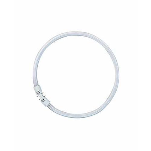 Kruhová zářivka Osram LUMILUX FC 55W/830 T5 2GX13 teplá bílá 3000K průměr 305mm