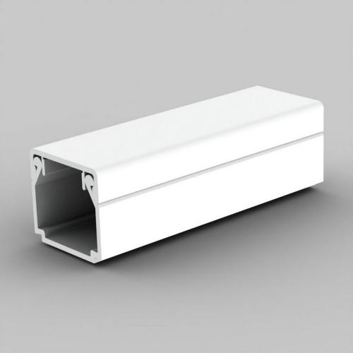 Lišta na kabely KOPOS LHD 17x17 HD 2m bílá