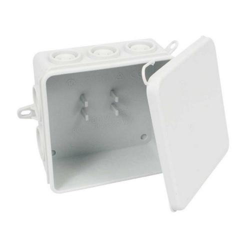 Krabice KOPOS 8130 KA IP54 šedá, 85x85x40mm