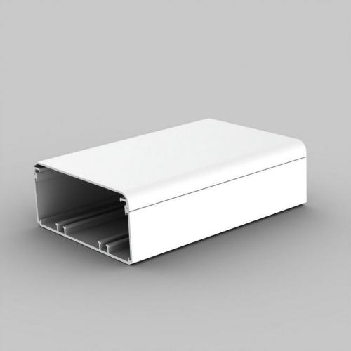 Parapetní žlab KOPOS EKE 140x60 HD 2m bílá