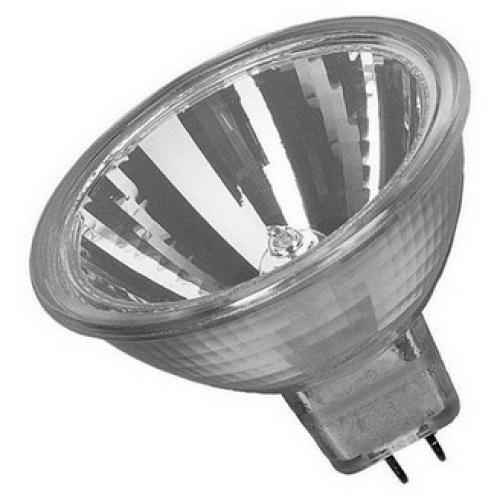 Halogenová žárovka Osram DECOSTAR 51S 44865 WFL 35W 12V GU5,3 36°